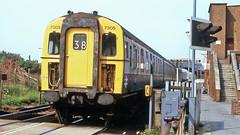 30A24 (Bob J B) Tags: 4cig class421 chichester chichesterstation emu