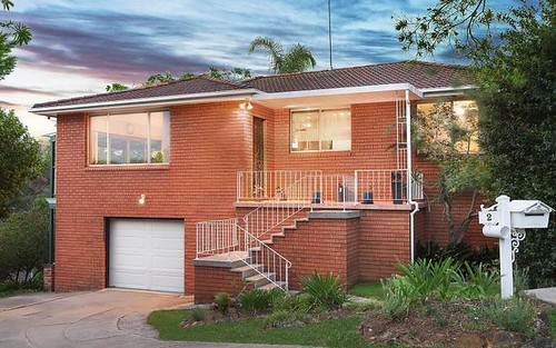 2 Oatley Pl, Padstow Heights NSW 2211