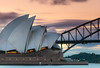Sydney Opera House (FPL_2015) Tags: lookout sydney nsw australia cityscape sunset ocean water bay harbor seascape canon100400f4556lisii canon5dsr nd18 gnd09