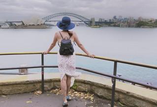 Beautiful Sydney- Explore Australia