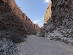 2018-02-15 GOPS Geology Hike (120) (MadeIn1953) Tags: 2018 201802 20180215 greatoutdoorsgo go gops greatoutdoorspalmspringsgops hiking california coachellavalley riversidecounty meccahills paintedcanyon laddercanyon