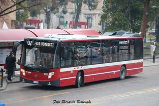 TPER Bologna - Menarini Citymood 12