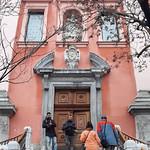 Ljubljana, l'église franciscaine de l'annonciation1801021157 thumbnail
