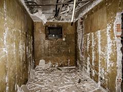 DSCN0040 (tiulekler) Tags: urban urbanexploration urbex exploration abandoned hospitalabandoned hospital street