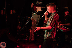 Puma Blue @ The Sunflower Lounge 24.02.18 (B'ham Review) Tags: pumablue thesunflowerlounge birminghampromoters saturday24thfebruary2018 denisewilson andrewwilson shesjustaphase birmingham birminghampreview birminghamreview jacoballen lilludedarkembrace london onlytrying2tellu reviewpublishing softporn swumbaby untitled2 wantme