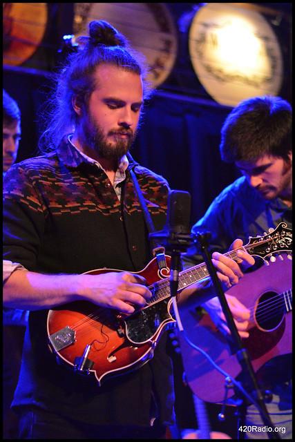 The Jacob Jolliff Band - Mississippi Studios - Portland, OR | 02/21/18