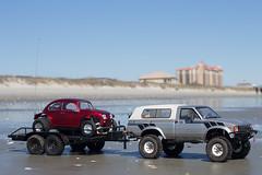 _MG_5797 (KJHillbery) Tags: tamiya sand scorcher rc4wd toyota hilux 4x4 rccrawler scaler beach baja bug rc scale