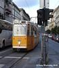 BKV 1365 Fővám tér (TonyW1960) Tags: bkv budapest ganz csmg2 fővámtér 1365 szabadsághíd libertybridge