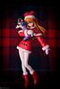 Soryu Asuka Langely Chirsmas Ver. (Niflheimr Asuka) Tags: anime asuka asukalangley acg eva evangelion photograph figurephotography jfigure japanesetoys toysphotography bfigure