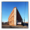 Richmond 2018 #2 (The Amazing Mr. Ripley) Tags: brick richmondva richmond rva factory warehouse