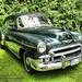Chevrolet Deluxe, 1950