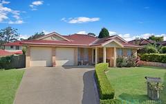 7 Sunrise Place, Kellyville NSW