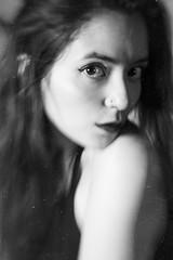 23 (MonttCarver) Tags: girl selfie selfportrait portraits selfiegametoostrong self selfies redhead beautiful mujer bonita guapa chica autoretrato retratos mexicana mexican photographer photography retrato blanco y negro blackandwhite black white profound professional lensbaby