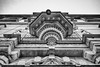 A Jain Temple (*shutterbug_iyer*) Tags: temple marble jain perspective bw monochrome streetphotography streetscenes
