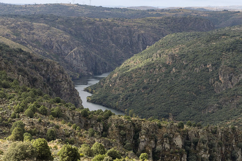 Arribes del Duero National Park