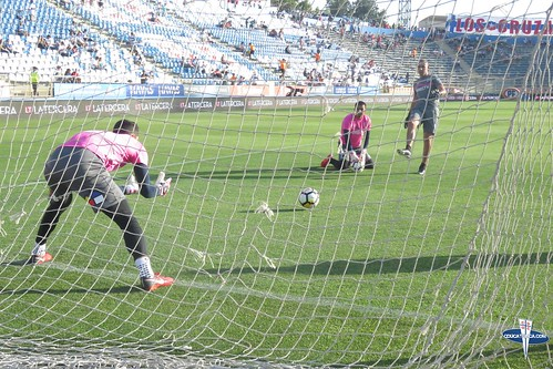 """CDUC vs Temuco • <a style=""""font-size:0.8em;"""" href=""""http://www.flickr.com/photos/131309751@N08/28272233179/"""" target=""""_blank"""">View on Flickr</a>"""