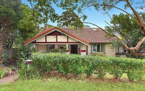 4 Cyrus Av, Wahroonga NSW 2076
