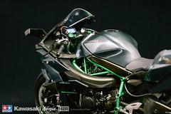 DSC00431_PSMS (Kenny@SouthPark) Tags: kawasaki h2r tamiya