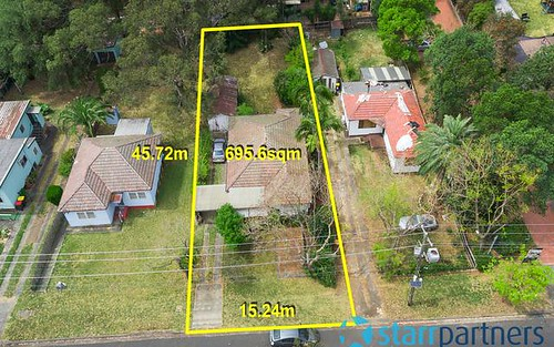 38 Bowden St, Guildford NSW 2161