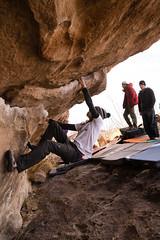 Hueco-33 (Brandon Keller) Tags: rockclimbing hueco texas travel