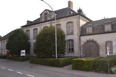Pastorie, Meerbeke (Erf-goed.be) Tags: pastorie meerbeke ninove archeonet geotagged geo:lon=40396 geo:lat=508246 oostvlaanderen