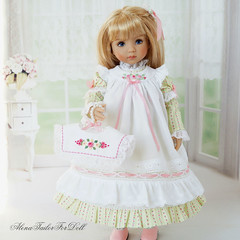 AlenaTailorForDoll-006 (AlenaTailorForDoll) Tags: alenatailor alenatailorfordoll diannaeffner doll dressfordoll littledarling