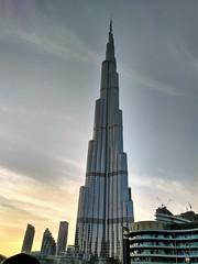 Burj Khalifa (Ana De Haro) Tags: burjkhalifa dubái emiratos edificio eau arquitectura
