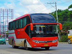 Rural Tours 2881 (Monkey D. Luffy ギア2(セカンド)) Tags: bus mindanao philbes philippine philippines photography photo enthusiasts society road vehicles vehicle outdoors explore coach coaches yutong