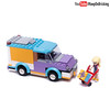 41310 alternate moc (KEEP_ON_BRICKING) Tags: lego friends set 41310 alternate alt model moc mod legoset remake remix keeponbricking