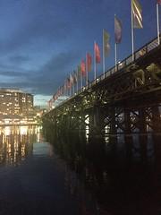 Pyrmont Bridge Darling Harbour (Simon_sees) Tags: