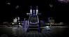 Titans Return - Trypticon (Klinikle) Tags: transformers titans return titansreturn titan decepticon trypticon fulltilt necro dinosaur base spaceship city cybertron moonbase saurian robot car