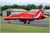 Names on a Plane (Donna Rowley) Tags: raf red redarrows jet hawk british pilot military flag landing runway cockpit