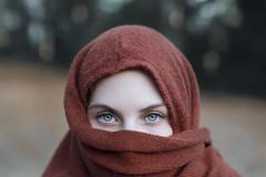 You are beautiful (Enrico Cavallarin) Tags: eyes arabian face portrait portraiture bokeh retrato emotional