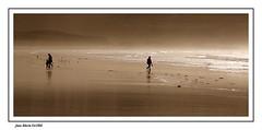 Les Fantômes..... (faurejm29) Tags: faurejm29 canon paysage plage beach mer seascape sea