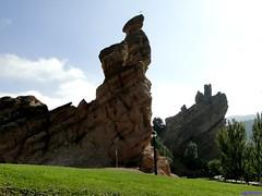 Autol (santiagolopezpastor) Tags: espagne españa spain castilla rioja larioja medieval middleages castillo castle chateaux