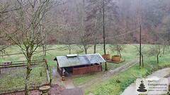 Strotzbüscher Mühle im Siebenbachtal