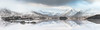 Lochan na h-achlaise pano (evorichie101) Tags: pano panorama scotland loch lochan frozen snowy mountians black reflections