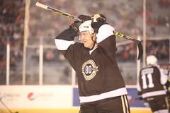 Hershey Bears vs Philadelphia Flyers Alumni (hartmantori) Tags: hersheybearsalumni hersheybears alumni philadelphiaflyersalumni flyersalumni philadelphiaflyers 2018ahloutdoorclassic outdoorclassic alumnigame ahl nhl