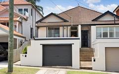 82 Belgrave Street, Bronte NSW