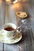 Crostatine con marmellata di mandarino e cannella 5 (Giovanna-la cuoca eclettica) Tags: dolci ilmondodeldolce stilllife food cup tè tea teacup