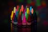 Crayola (donnyfotos) Tags: nikon d810 macro crayola crayons colorful product studio pink blue orange red bokeh blur depth field patterns art los angeles california