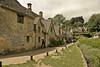 A9903COTSb (preacher43) Tags: bibury gloucestershire england arlington row cottages history wool tourists quaint