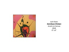 """Kamikaze Chicken • <a style=""""font-size:0.8em;"""" href=""""https://www.flickr.com/photos/124378531@N04/39408441874/"""" target=""""_blank"""">View on Flickr</a>"""