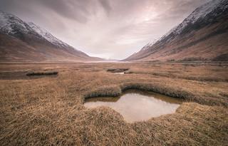 Loch Etive I