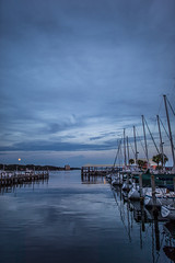 DSC_8212 (carpe|noctem) Tags: panama city beach marina florida sunset