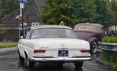 1961 Mercedes Benz 220SE AH-70-97 (Stollie1) Tags: 1961 mercedes benz 220se ah7097 everdingen