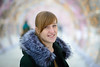 selfie_caption_funny (Xavier Bornot) Tags: natural light 85mm portrait winter girl
