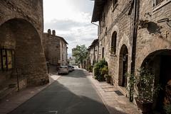 Itália - Assis (Nailton Barbosa) Tags: italia itália italy assis италия italien strasen 意大利 街道 nikon umbria perugia d80 assisi