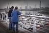 Roker Marina, Sunderland (DM Allan) Tags: roker marina sunderland wearside boats gloom weather