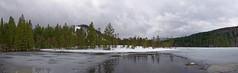 Lac de Lispach - Déc 17 - 163_stitch (sebwagner837_55) Tags: lispach lac tourbière la bresse vosges chajoux lorraine grand est neige france